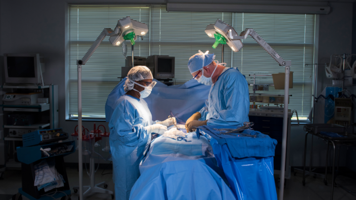 The Ten Commandments Of Accelerated Surgical Tech Program