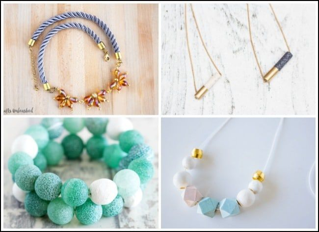 Benefits of Wearing Handmade Jewelry