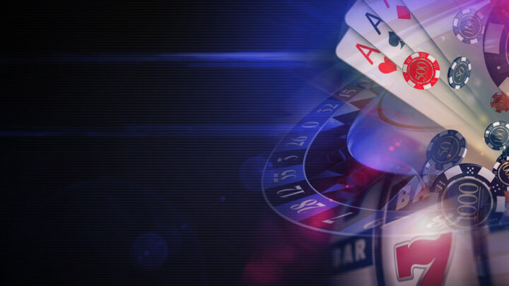 Casino Poker Online As Well As Browse Engines