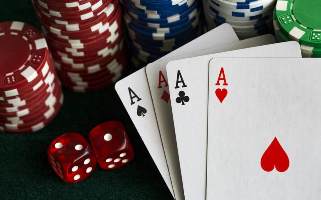 Numerous Ways To Live Life And Enjoy Your Time Gambling