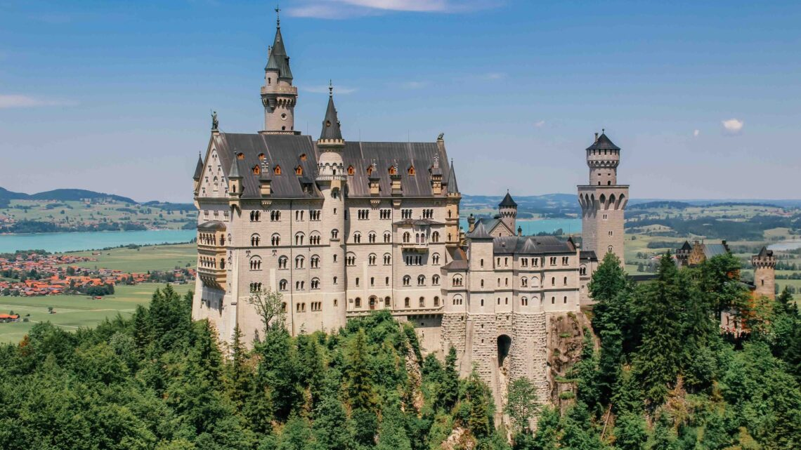 Solitary Best Technique To Make Use Of For Neuschwanstein Castle Revealed