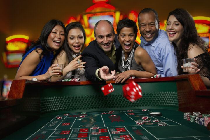 In-depth Notes On Online Casino Symphonious By Action Order