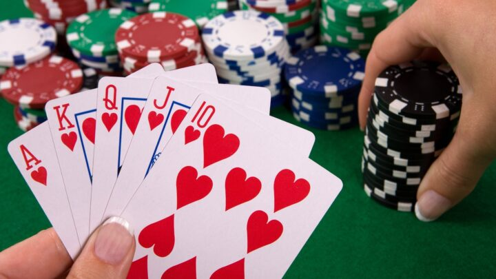 Discovering Prospects With Online Casino (Half A, B, C… )