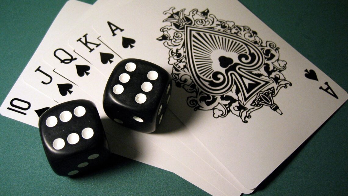 Trick Parts Of Online Casino