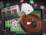 Be Able To Have The Online Casino Of Your Objectives