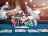 How to win big money in online casinos