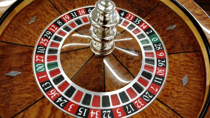 Online Casino In Forecasts