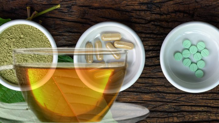 Survey: Just How A Lot Do You Make From Kratom Remove?