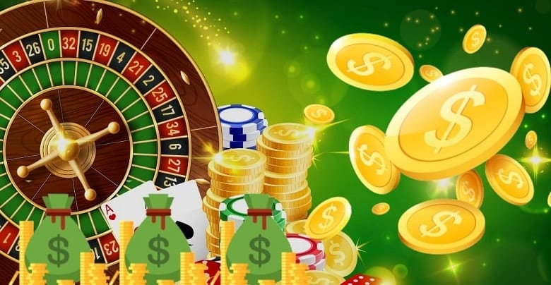 Must Dealing With Online Casino Take 4 Actions?