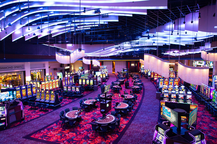 The Way To Deal With Each Casino Fight With Ease With These Tips