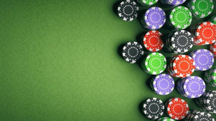 What Zombies Can Teach You About Casino