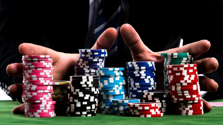 Sick And Tired Of Doing Casino The Outdated Approach