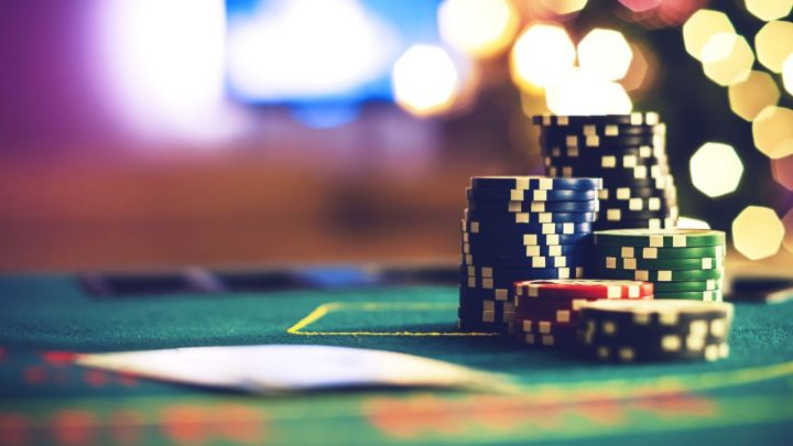 How To Avoid Wasting Money With Online Casino?