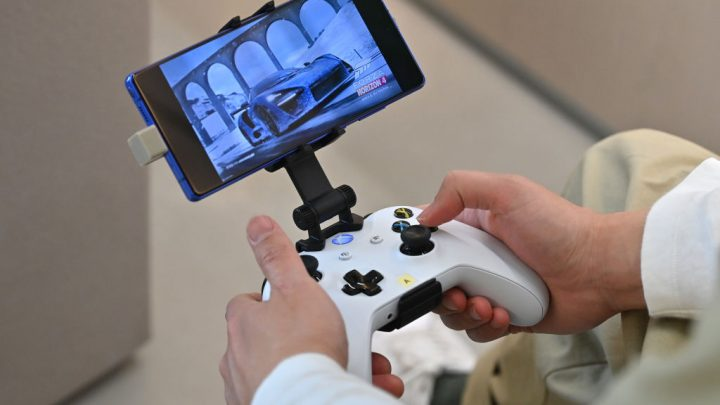 Are You Doing Sufficient Video Game?