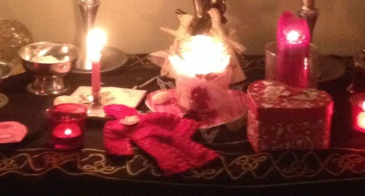 A Shocking Device That can assist you with Black Magic Love Spells