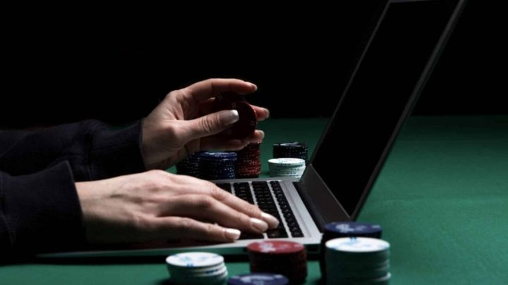 Downright Lies About Gambling Exposed