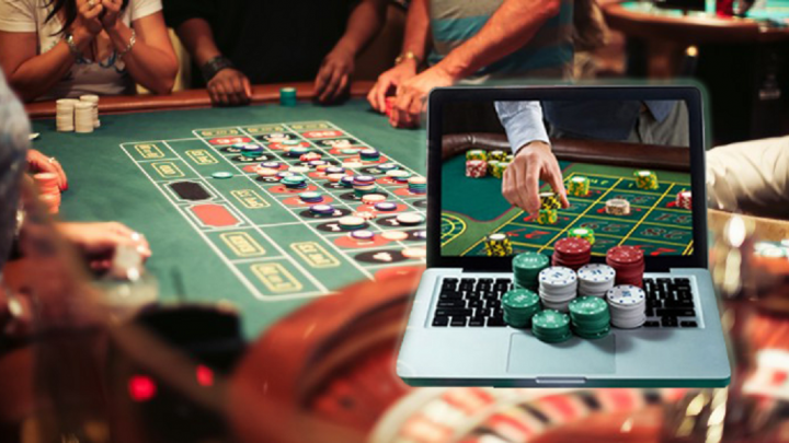 Online Gambling The Truth