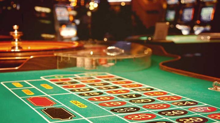 Fraud, Deceptions, And Downright Lies About Casino Exposed