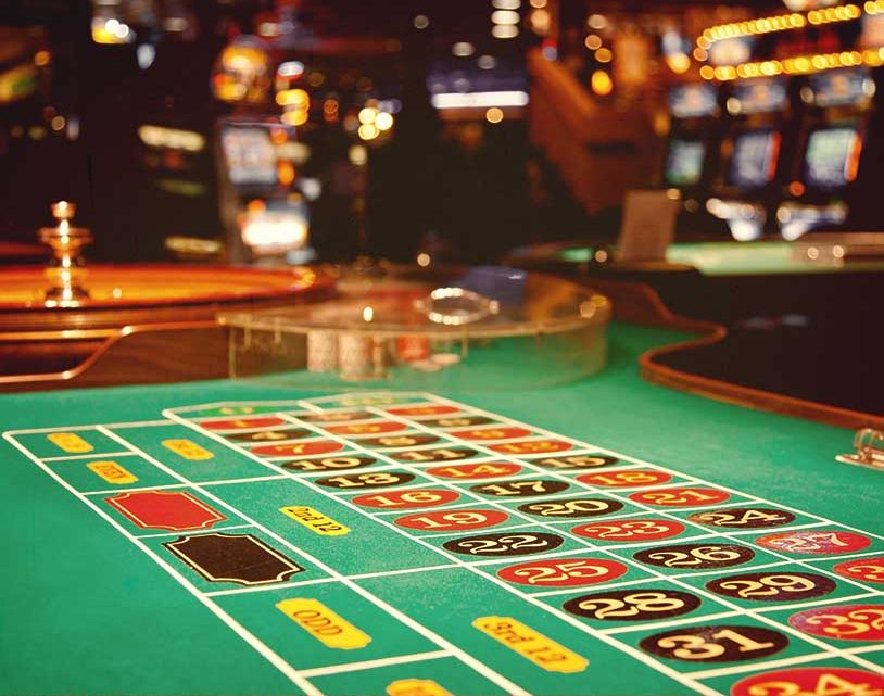 What Can The Music Trade Educate You About Gambling