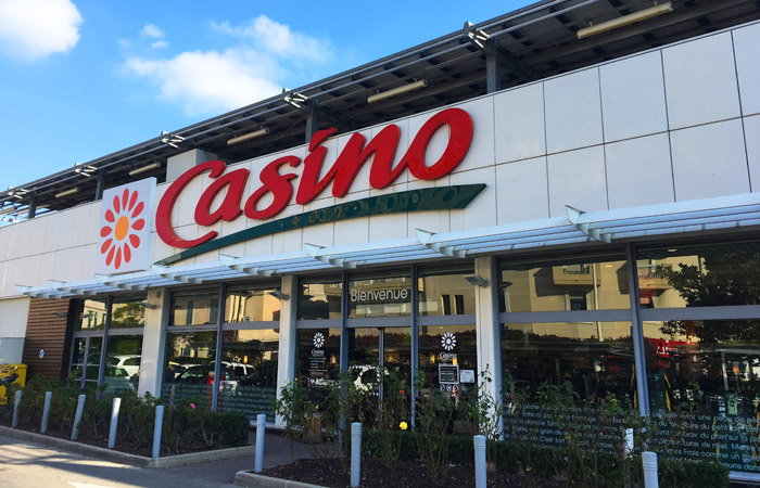 Five Creative Ways You Can Improve Your Casino