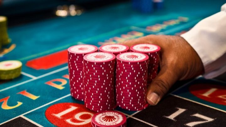 Four Ideas For Using Casino App To Depart Your Competition In The Mud