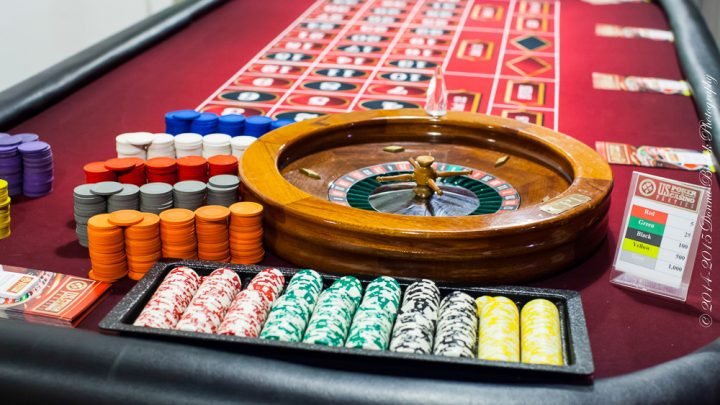 An Evaluation Of Best Online Casino