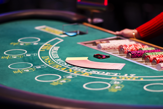 If You utilize Casino The correct Way
