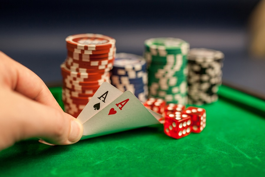 Casino Is Your Worst Enemy. Eight Methods To Defeat It