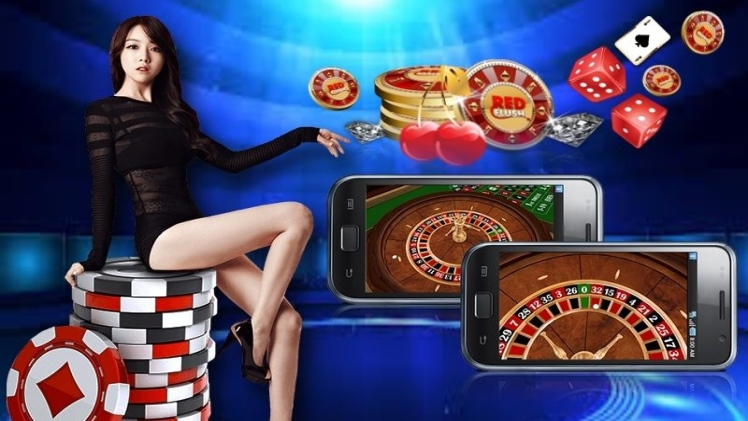 Closely-Guarded Online Gambling Secrets And Techniques