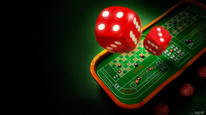 New Concepts For Online Casino Never Before Revealed