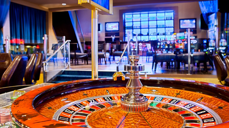 The Types Of Online Casino