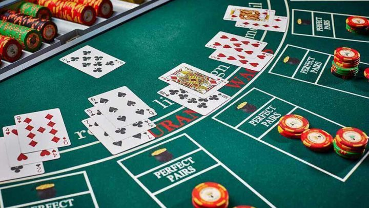 Tips On How To Deal With A Very Dangerous Casino